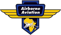 Airborne Aviation Logo